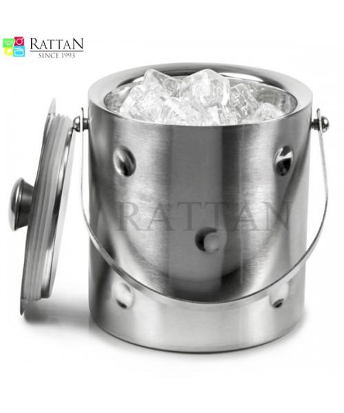 Dotted Premium Ice Bucket