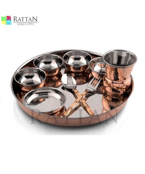 Regular Thali 500X500