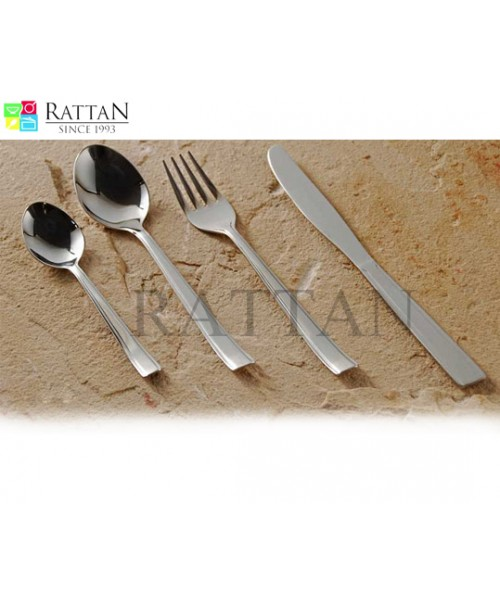 Stainless Steel Cutlery Set Pinti Design