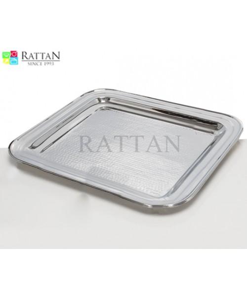 Stainless Steel Fruit Platter