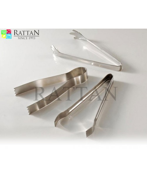 Stainless Steel Serving Tongs