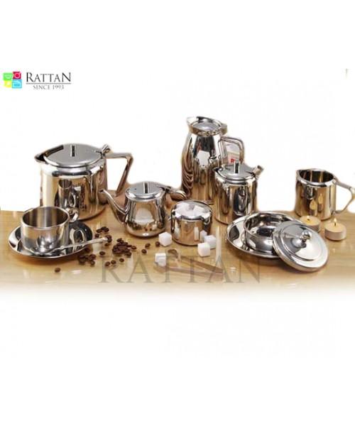 Stainless Steel Tableware Set