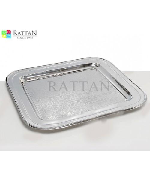 Steel Fruit Platter Copy