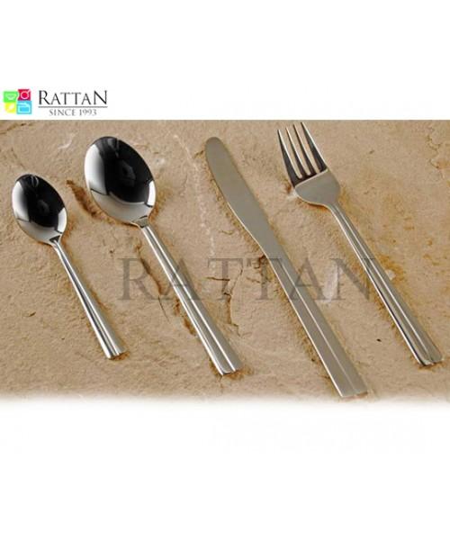 Steel Spoon Fork Mid Line Design