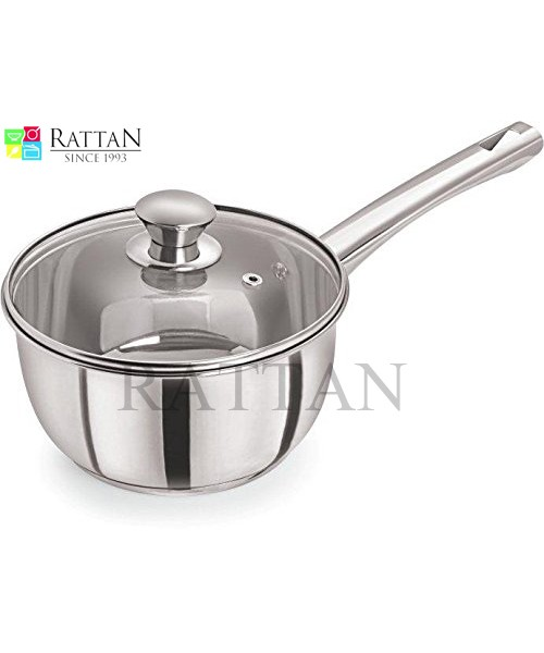Capsulated Sauce Pan(Induction Friendly)