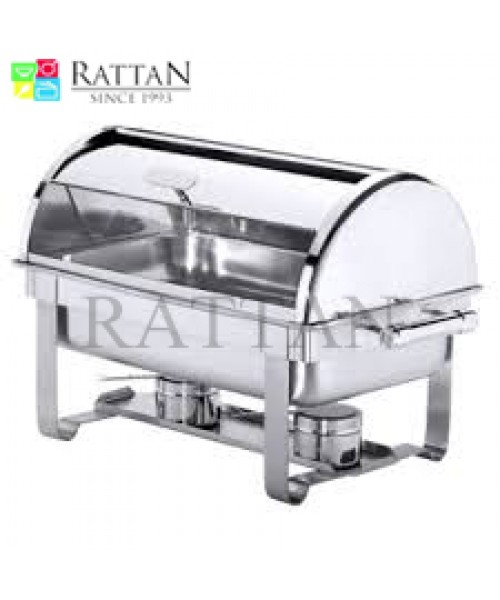Stainless Steel Chafing Dishes (2)
