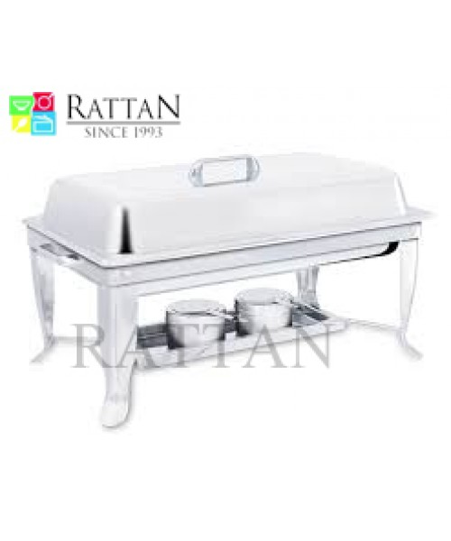 Stainless Steel Chafing Dishes (7)