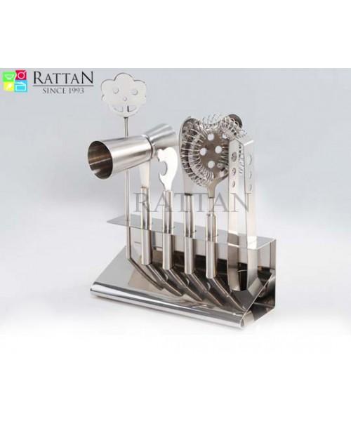 Steel Bar Tool Set