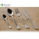 Forks And Spoons Safari Design