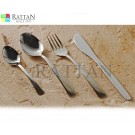Metal Spoon Fork Libra Design