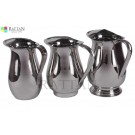 Stainless Steel Diamond And Hero Water Jugs