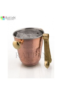 Copper Ice Bucket 500X500