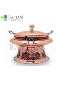 Copper Chaifing Dishes (9)