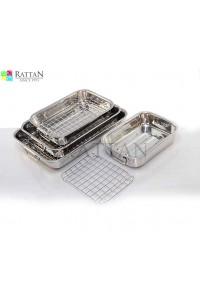 Economy Baking Tray Rectangular