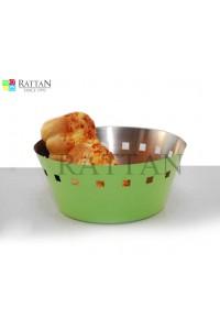 Kitchenware Bread Basket Wcolor