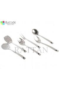Metal Kitchen Tools Diana Kitchen Tools