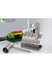 Plain Bar Tool Set