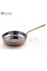 Sizzling Frying Pan