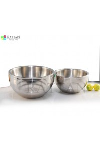 Salad Bowl Design