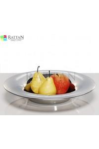 Steel Fruit Tray