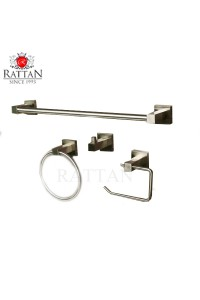 Sure Loc Modern 4 Piece Bathroom Accessory Set F2Da1330 A79A 407D 81Ab E254Fac897Ed 600