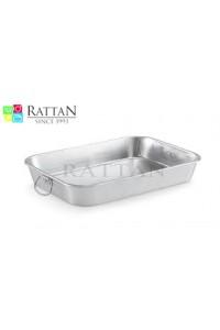 Bake Pan With Al Handle