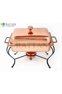 Copper Chaffing Dish