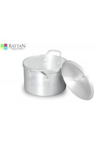 Heavy Base Pot