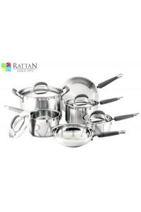 Regular Coockware With Ss Bakelite Handle