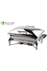 Stainless Steel Chafing Dishes (4)