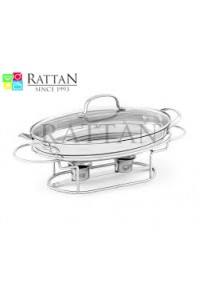 Stainless Steel Chafing Dishes (5)