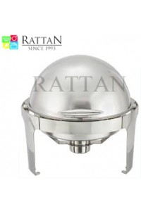 Stainless Steel Chafing Dishes (6)