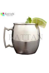 Stainless Steel Mule Mug